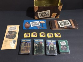 Antiques Roadshow Game: Collectible Treasure Hunt - $5.93
