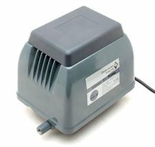 Septic Air Pump Aerator Pond Linear Diaphragm Wastewater Oxygen Decompos... - $213.17