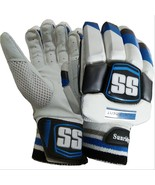 Cricket Right Handed Batting Gloves SS / SG Choose From 6 Color May Vary - $29.18+
