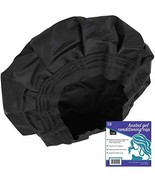 S & T 524501 Cordless Heated Deep Conditioning Cap Black - $10.15