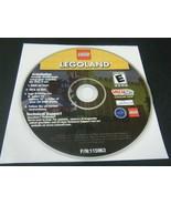 LEGOLAND (PC, 2008) - Disc Only!!!! - $6.54