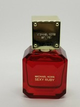 Micheal kors sexy ruby 1 oz - $25.00