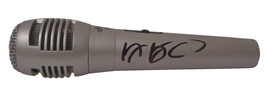 MTV Host Bill Bellamy Signed Autographed Microphone Stand Up Comic Mic P... - $128.69
