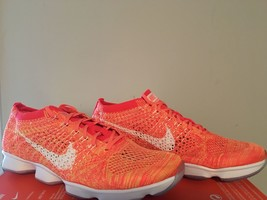Wmns Nike Flyknit Zoom Agility 698616 604 size 7-8.5  Training Running S... - $65.00