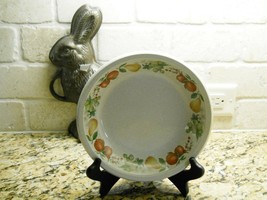 "Wedgwood Quince 7 7/8"" Coupe Soup Bowl - $11.86"