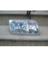 2005 2004 2003 2002 2001 FORD CROWN VICTORIA RIGHT HEAD LIGHT OEM USED - $147.51