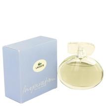 Lacoste Inspiration by Lacoste Eau De Parfum Spray 1.7 oz for Women - $74.95
