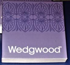 Wedgwood - Mayflower Sweet Dish in Blue & White Jasper image 7