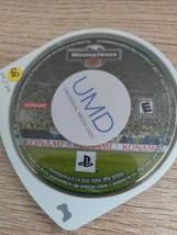 Sony Portable PSP Winning Eleven 9 - $10.00