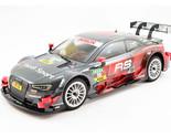 Carisma M40S 1/10 4Wd Audi Rs5 #15 Grey Dtm Rtr 74668