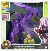 """NEW SEALED 2020 Alien Queen 12"""" Action Figure Walmart Exclusive - $59.39"""