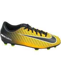 Nike Shoes JR Mercurial Vortex Iii FG, 831952801 - $108.00