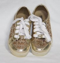 "Michael Kors ""Lil Madeleine"" Girls Shoes/Sneakers"