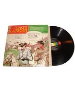 Vintage 1957 ADVENTURES OF THE LONE RANGER 33rpm Record Album LP DL75125 - $32.99