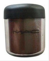 MAC Cosmetics Pigment BLUE BROWN Loose Shimmer Powder .26 oz / 7.5 g Lar... - $34.65