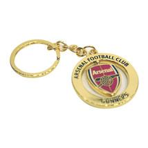 Arsenal Foot ball Club Spinner Keyring - $25.36