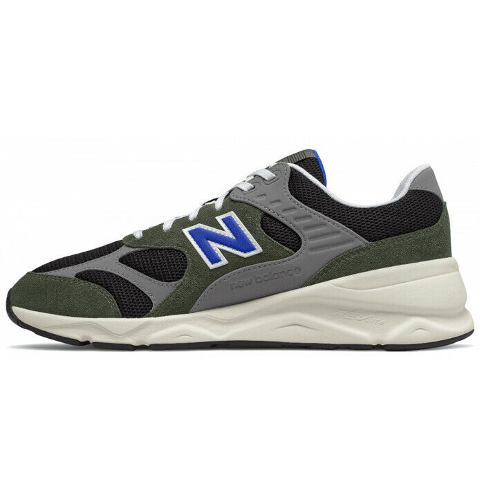 New Balance X-90 Men's Fashion Sneakers Casual Shoes Walking (D) NWT MSX90TTH image 2