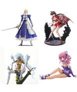 Mon-Sieur Bome Collection of New PVC Anime ArtPlay - $39.99