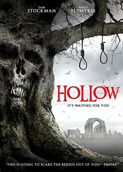 Hollow (2011) DVD