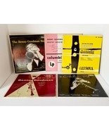 Benny Goodman 78 RPM Records Columbia Collection of 5 in Excellent Condi... - £36.84 GBP