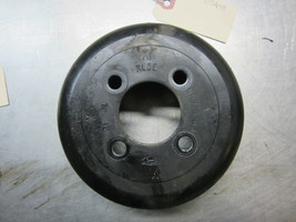 05A018 Engine Coolant Water Pump Pulley 2003 Ford Expedition 5.4 XL3E8A528AA - $20.00