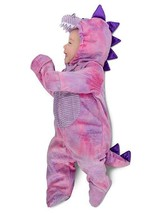 Princess Paradise para Dormir Rosa Dinosaurio Animal Bebé Recién Nacido - $39.90