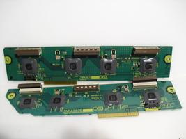 tnpa3874 su,  tnpa3875 sd   buffers  for  panasonic  th-42pd60u - $14.99