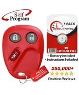 For 2003 2004 2005 2006 Chevrolet Avalanche Remote Keyless Entry Key Fob... - $8.78