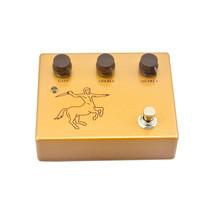 Diy Professional Overdrive Guitar Pedal Handmade Kit  Musical Instrument... - $79.43