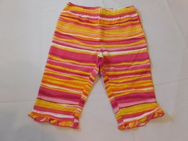 The Children's Place Toddler Girl's Youth Pants Bottoms Striped Size Variations - $13.59