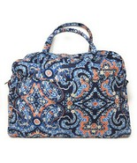 Vera Bradley Weekender Travel Bag - Marrakesh with Navy Interior - $79.95