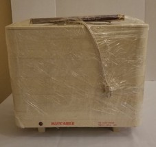 """Magic Aire II Solid State Fruit Food Dryer Dehydrator 10 Tray 17"""" X 11"""" ... - £73.34 GBP"""