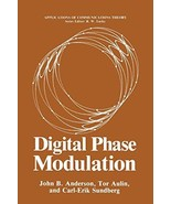 Digital Phase Modulation (Applications of Communications Theory) [Paperb... - $659.34