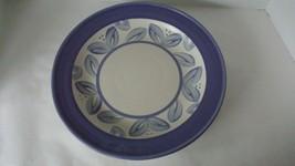 "Pfaltzgraff Villa Flora 13"" Individual  Large Pasta Platter 1 1/4"" Deep Mexico - $9.89"