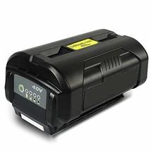 Amityke 6000mAh 40V Lithium-Ion Battery Compatible with Ryobi 40V Collec... - $121.96