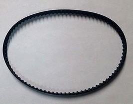 160XL037 Timing Belt, 80 Teeth Ryobi WIDE/UPPER Sander Model OSS450 OSS500-28 - $15.84