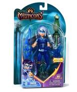 Playmates Toys Mysticons As Seen On Nickelodeon Zarya Mysticon Ranger Ag... - $19.99