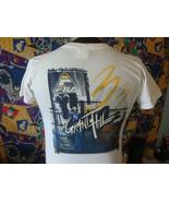 Vintage 90's Fila Grant Hill Detroit Pistons T Shirt S  - $39.59