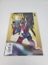 ULTIMATE IRON MAN II #5 COMIC BOOK  NM - $2.25