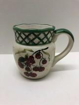 "Raymond Waites Cornucopia Certified International Mug Cup Coffee Tea 4.5"" - $17.77"
