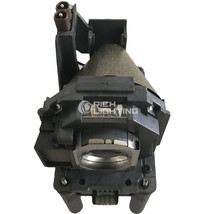 Replacement Projector Lamp for Panasonic ET-LAF100A, PT-F430, PT-FW100NT - $158.74