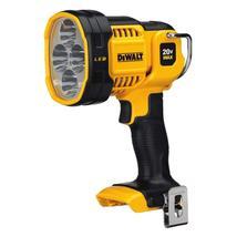 DEWALT DCL043 20V MAX Jobsite LED Spotlight TOOL ONLY - $89.99