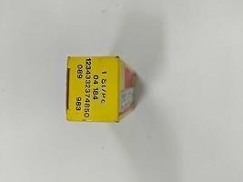 Bosch Distributor Rotor 04184 1234332374850 - $7.90
