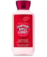 Bath & Body Works Champagne Apple& Honey Super Smooth Body Lotion 8 fl o... - $14.00