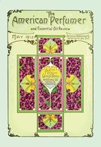 American Perfumer and Essential Oil Review, May 1912 - Art Print - $19.99+