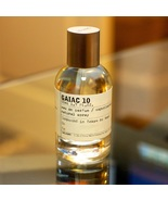 GAIAC 10 by LE LABO 5ml Travel Spray Ambergris Oud Perfume JAPAN Exclusi... - $28.00