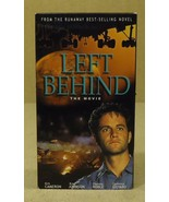 Namesake  Left Behind VHS Movie  * Plastic * - $4.34