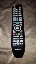 Genuine Original OEM Samsung BN59-00852A LCD HDTV TV Remote Control free... - $16.99
