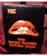 ROCKY HORROR PICTURE SHOW TRADING CARDS VINTAGE 1980 - $25.99