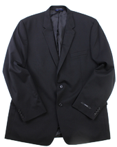 Alfani Alfani Men's Black Slim Fit Jacket 40R - $79.19